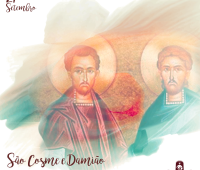 Dia de São Cosme e São Damião