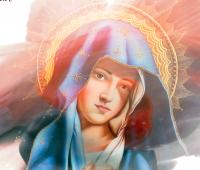 Hoje a Igreja celebra a Festa de Nossa Senhora das Dores