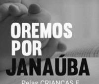 Diocese se solidariza com as vítimas do incêndio em creche de Janaúba