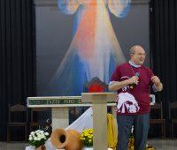 O que você pode aprender no 16º Congresso da Divina Misericórdia