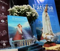 Fátima e a Divina Misericórdia: um mistério em comum para os nossos dias