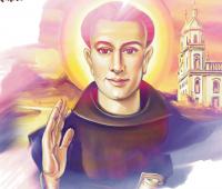 Dia de Santo Antônio de Sant'Anna Galvão