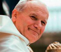 Memória Litúrgica de São João Paulo II
