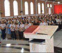 Conheça os palestrantes do 16º Congresso Nacional da Divina Misericórdia