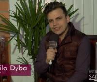 Danilo Dyba conta o testemunho recebido no Santuário da Divina Misericórdia
