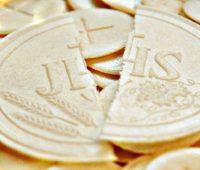 Eucaristia, ação transformadora