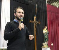 Seminário dos 5 mandamentos da Igreja – Grupo de Oração do Santuário da Divina Misericórdia