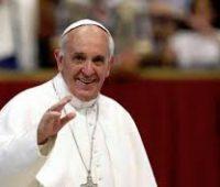 Papa Francisco: a misericórdia é o vinho novo da vinha do Senhor