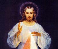 Papa: Entrar no mistério de Jesus Cristo é deixar-se ir naquele abismo de misericórdia