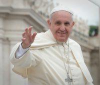 Mensagem do Papa Francisco para quem está desesperançado e triste