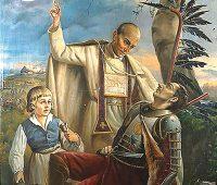 Enterrar os mortos: obras de misericórdia nos escritos e na vida de Santo Estanislau Papczyński
