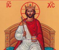 Solenidade de Nosso Senhor Jesus Cristo Rei no Universo