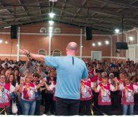 Saiba como foi o 16º Congresso Nacional da Divina Misericórdia
