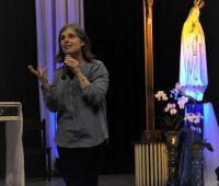 Primeira Palestra – 16º Congresso Nacional da Divina Misericórdia