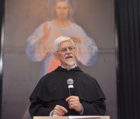 Segunda Palestra – 16º Congresso Nacional da Divina Misericórdia