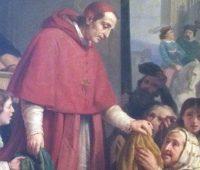 Saiba quem foi São Carlos Borromeu, o santo padroeiro de São João Paulo II