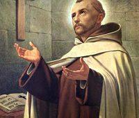 Memória de São João da Cruz