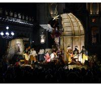 Papa: Presépio e árvore, sinais da compaixão do Pai celeste
