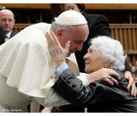 Agenda: Missa para os idosos e doentes