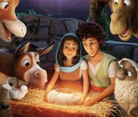 """Filme """"A Estrela de Belém"""" conta a história mais bonita do mundo numa aventura divertida"""