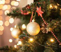 A origem da Árvore de Natal
