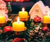 Quando encerra o tempo do Natal?