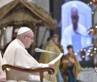 Primeira Audiência Geral de 2018 do Papa Francisco
