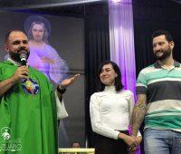 Primeiro Grupo de Oração de 2018