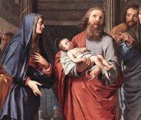 Lectio Divina: Apresentação do Senhor