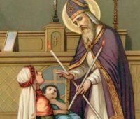 3 de fevereiro: Festa de São Brás