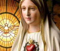 Maria: o maior exemplo de mulher
