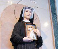 Exemplo de empoderamento encontrado em Santa Faustina