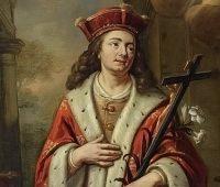 São Casimiro – Príncipe Polonês