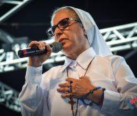 Saiba como foi a abertura da programação especial da Festa Nacional da Divina Misericórdia