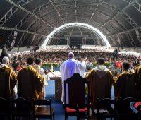 Agradecimento – Festa Nacional da Divina Misericórdia