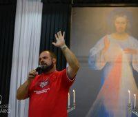 """""""O pecado"""" – Seminário de vida no Espírito Santo"""