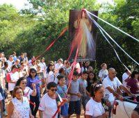 Festa da Divina Misericórdia pelo Brasil
