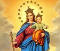 Dia de Nossa Senhora Auxiliadora