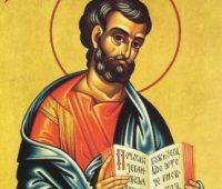 Dia de São Marcos Evangelista