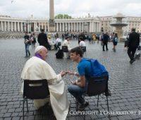 Confissão, jovens, fé e discernimento vocacional