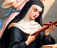 Novena em honra a Santa Rita de Cássia