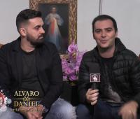 Cantores sertanejos dão testemunho de como começaram na música católica