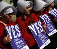 As garras do abortismo se apoderam da Irlanda