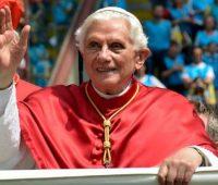 Há 41 anos, emérito Bento XVI era ordenado Bispo