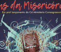 Santuário promove festival de música católica