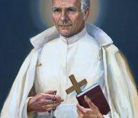 Novena para alcançar graçaspela intercessão de Santo Estanislau Papczyński
