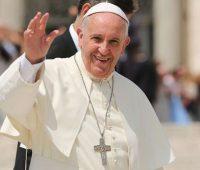 Sexta-feira da Misericórdia: Papa Francisco visita escola pública na periferia de Roma