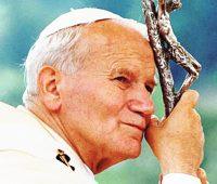 Há 98 anos, nascia São João Paulo II