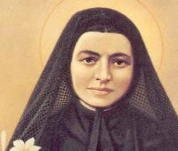 Santa Maria Bertilla Boscardin – Intercessora das pessoas com câncer