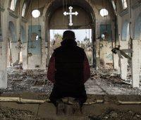Oração pelos cristãos no Oriente Médio